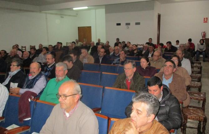 Un innovador método de análisis de la savia oleícola (Diario Jaén)
